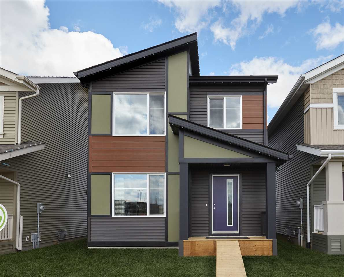 MLS® listing #E4148133 for sale