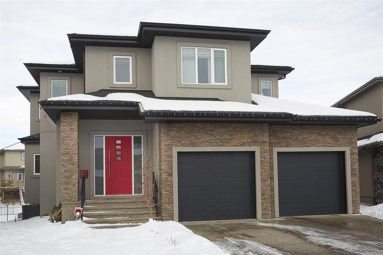 MLS® listing #E4148135 for sale located at 2634 WATCHER Way