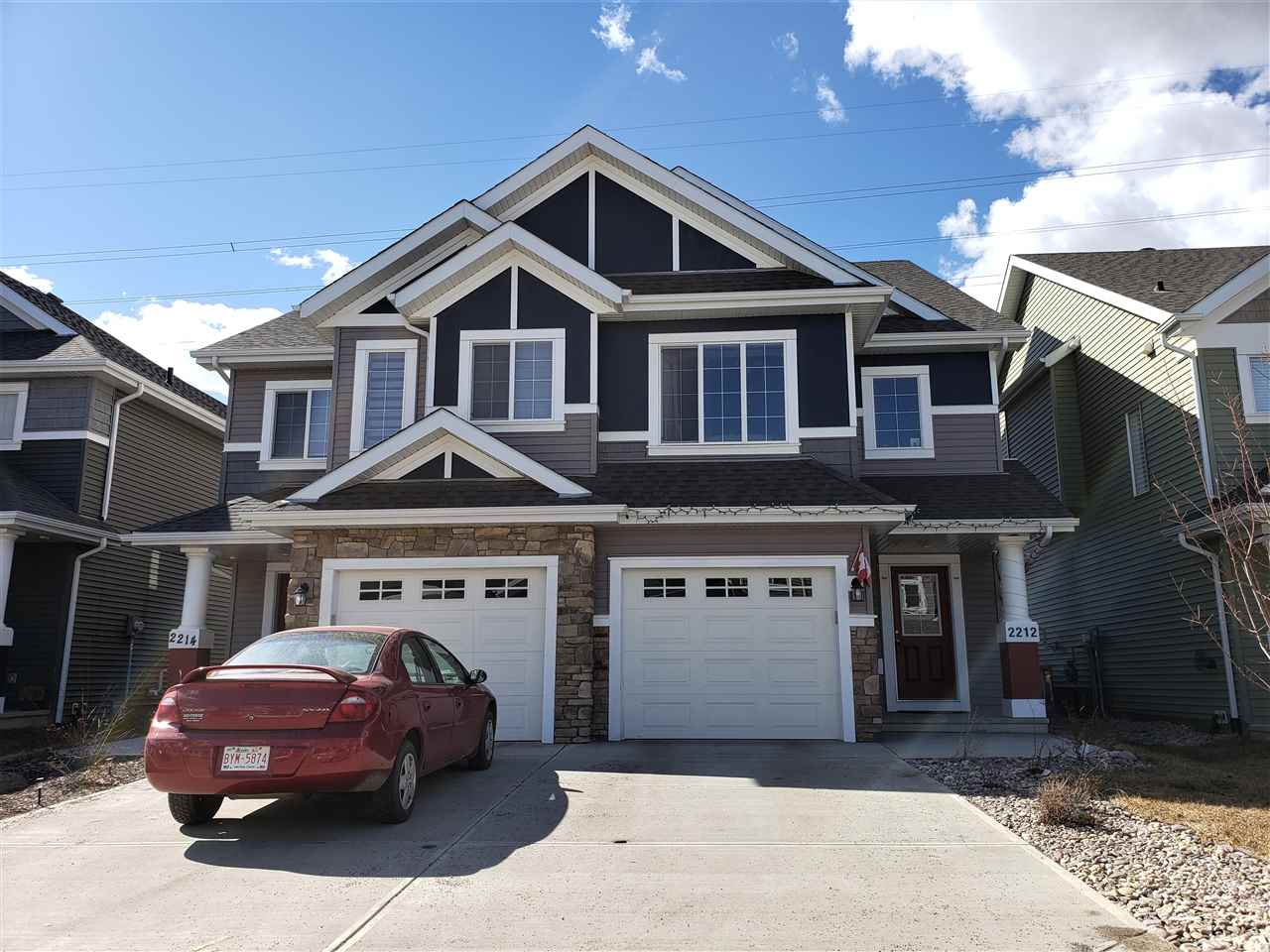 MLS® listing #E4148141 for sale located at 2212 86 Street