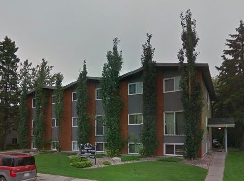 MLS® listing #E4148151 for sale located at 105 10040 154 Street