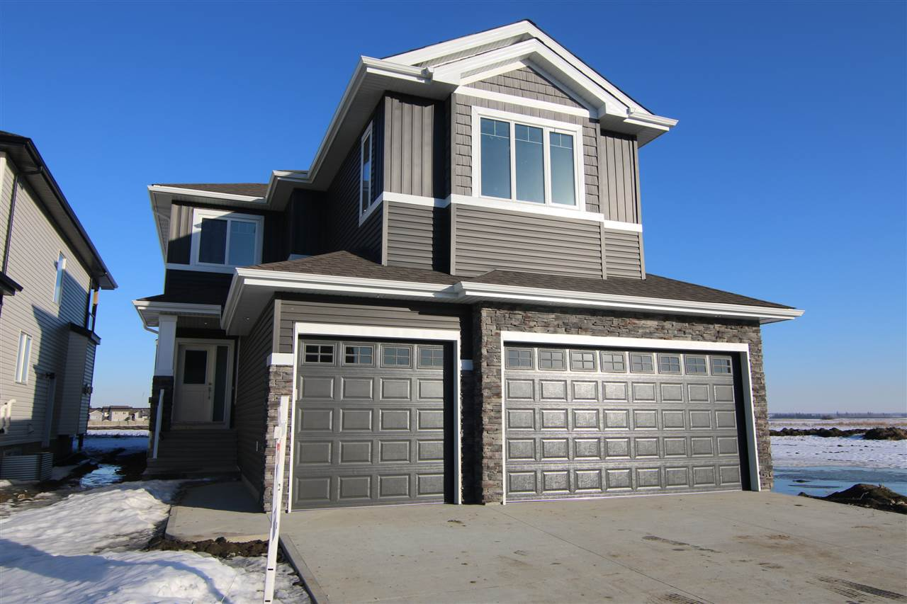 MLS® listing #E4148160 for sale located at 86 ELLICE Bend