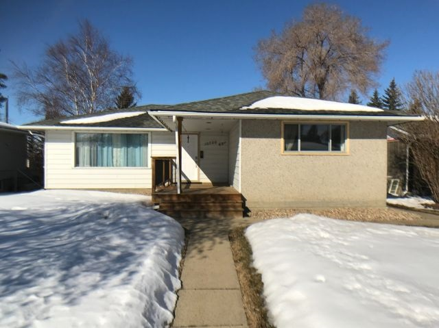 MLS® listing #E4148171 for sale located at 10720 69 Street