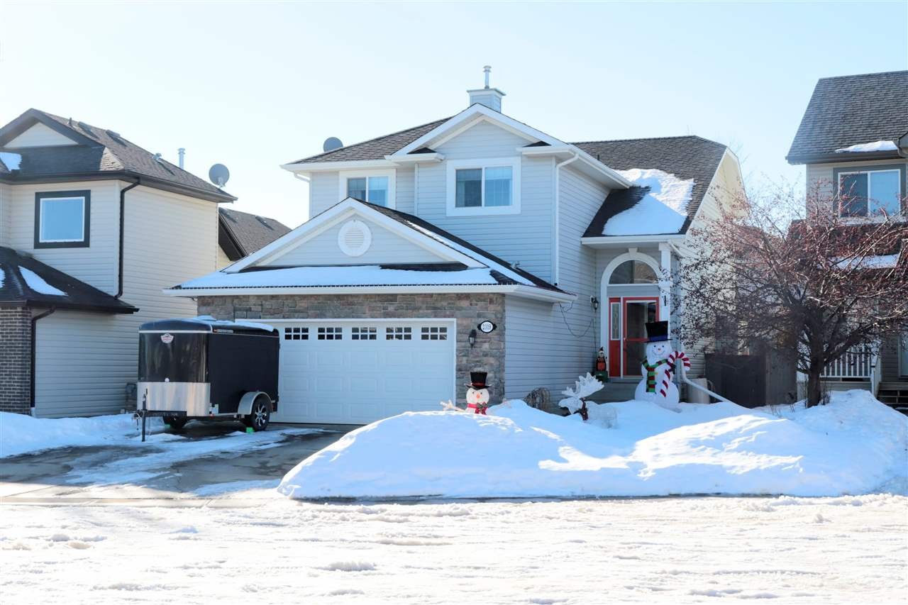 MLS® listing #E4148174 for sale located at 2319 BAILEY Court