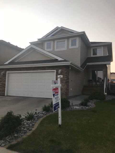 MLS® listing #E4148203 for sale located at 130 WESTBROOK Wynd