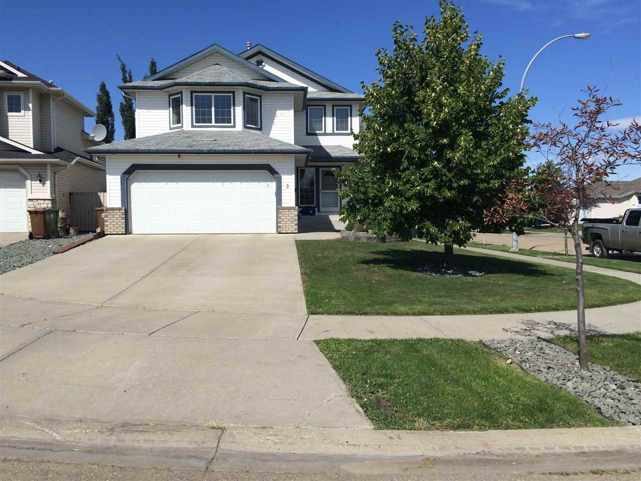 MLS® listing #E4148206 for sale located at 2 Harvest Court