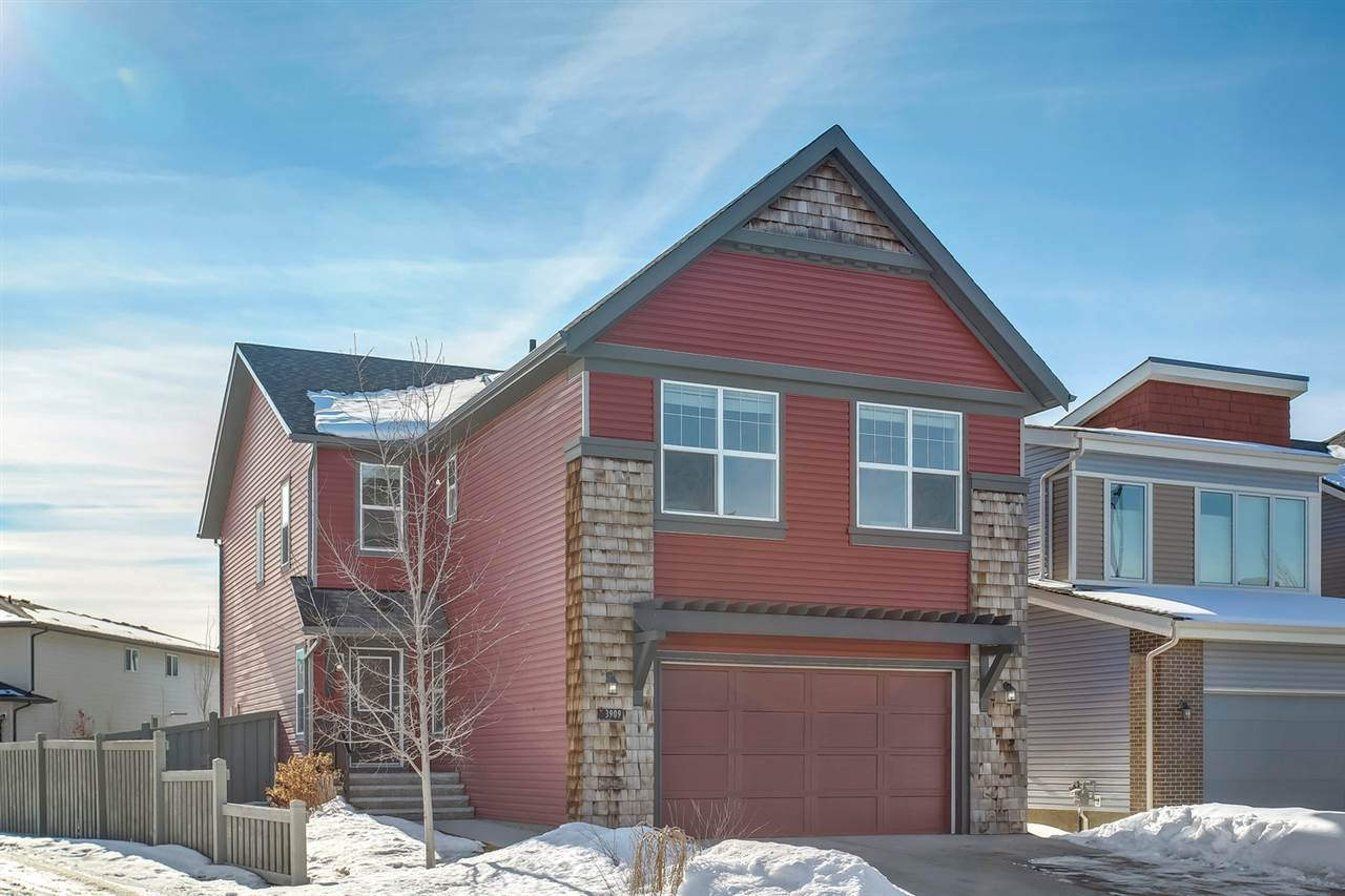 MLS® listing #E4148219 for sale located at 3909 CLAXTON Loop