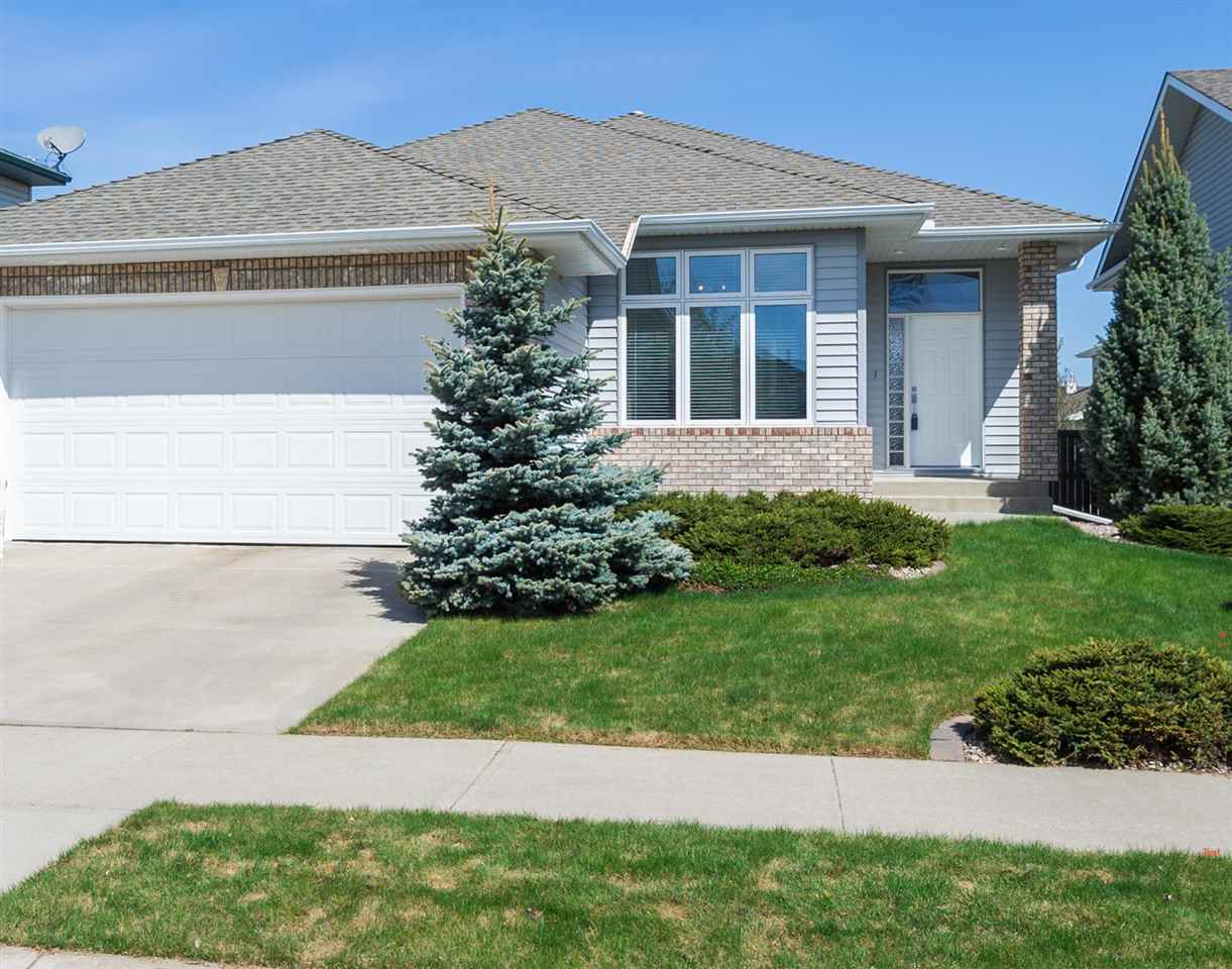 MLS® listing #E4148220 for sale located at 12 MEADOWVIEW Point(e)
