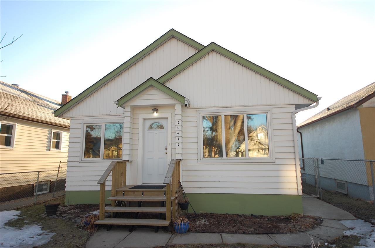 MLS® listing #E4148225 for sale located at 11411 83 Street