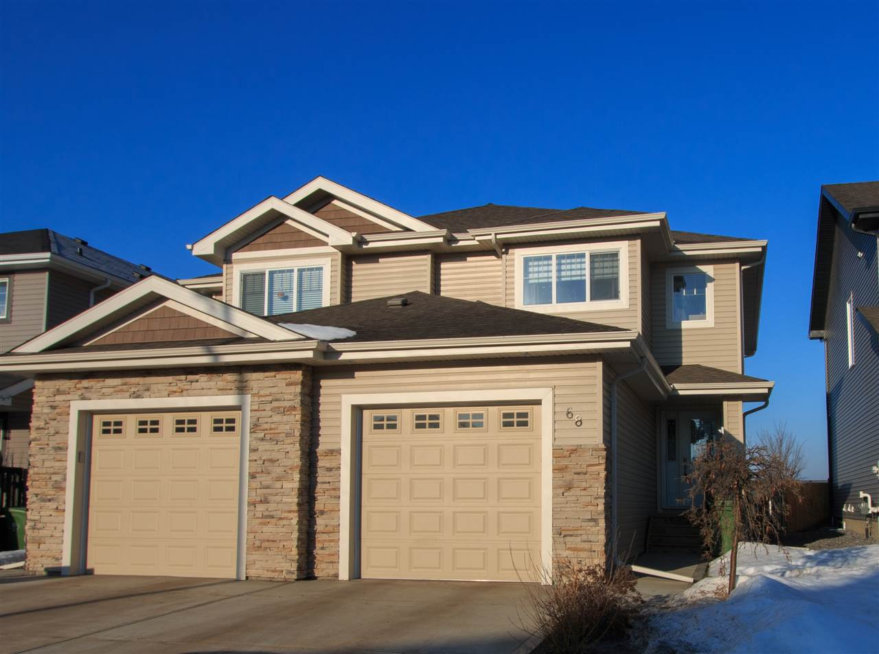 MLS® listing #E4148257 for sale located at 68 DURRAND Bend
