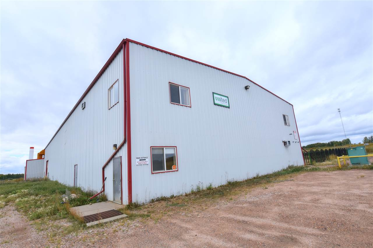 MLS® listing #E4148262 for sale located at 4603 57 Avenue