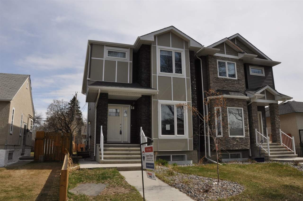 MLS® listing #E4148270 for sale located at 8837 90 Street