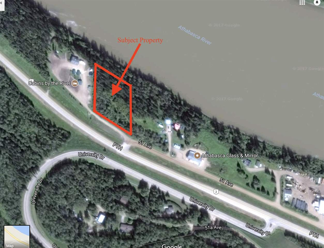 MLS® listing #E4148301 for sale located at 6301 HWY 2