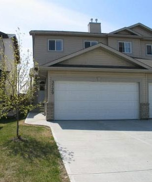 MLS® listing #E4148305 for sale located at 3729 160A Avenue