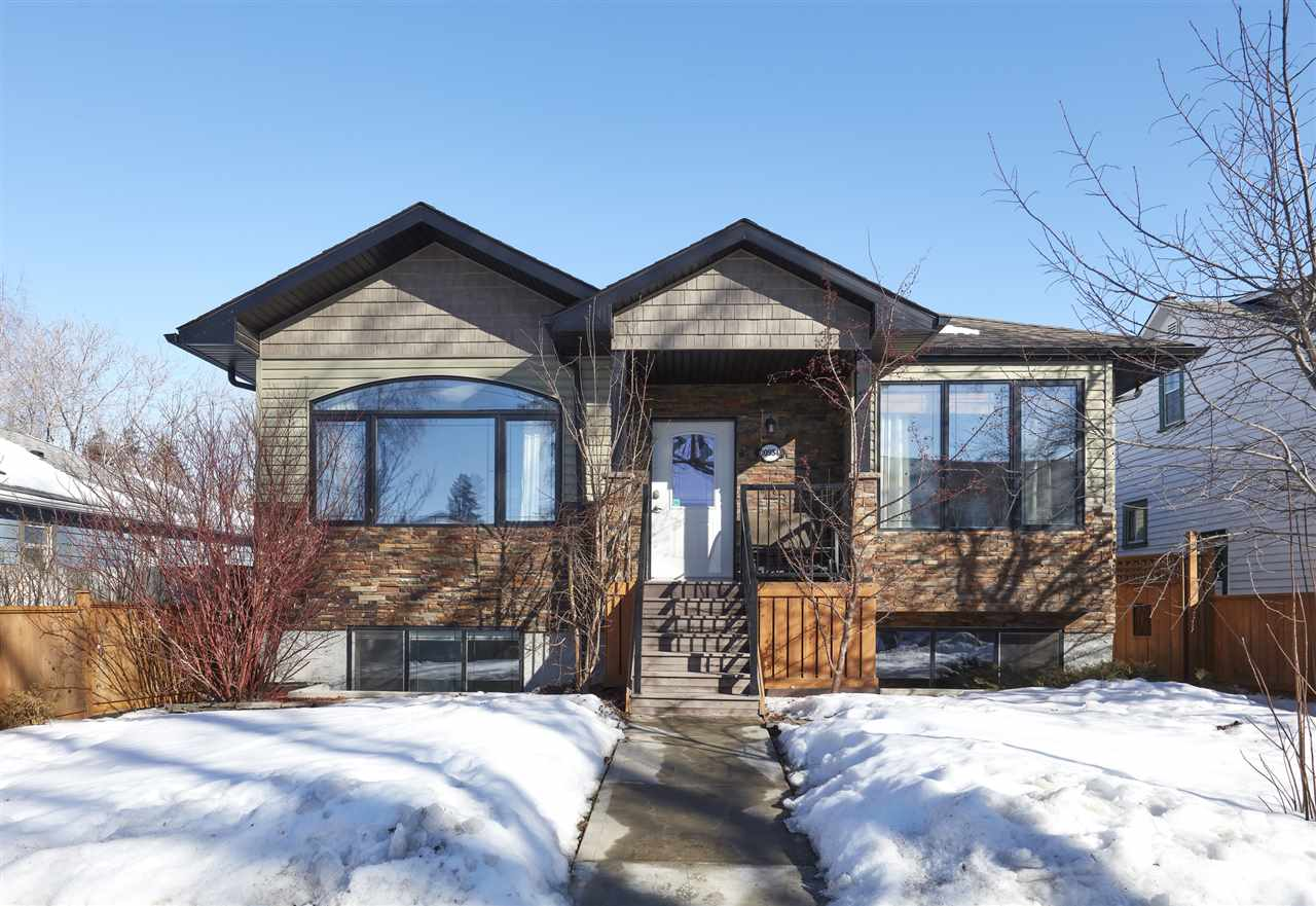 MLS® listing #E4148329 for sale located at 10934 77 Avenue