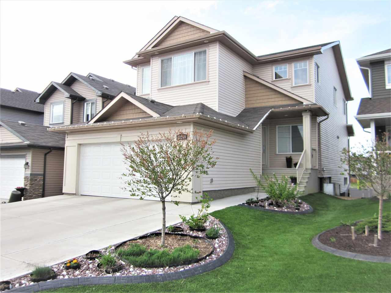 MLS® listing #E4148337 for sale located at 12260 168 Avenue