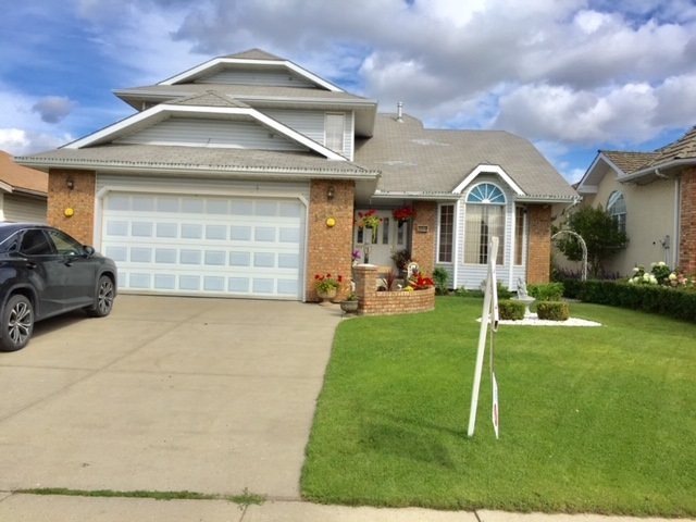 MLS® listing #E4148338 for sale located at 12435 54 Street