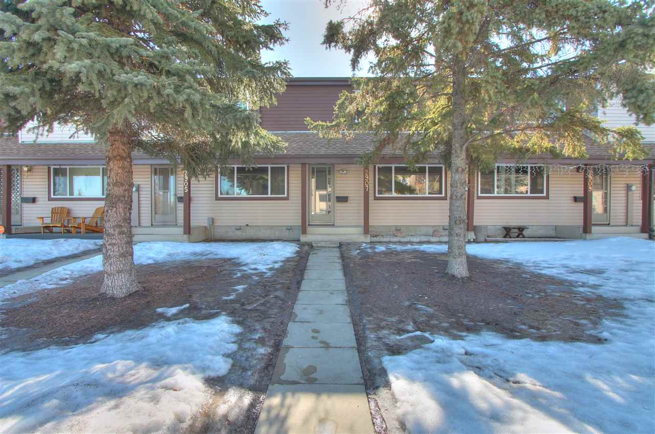 MLS® listing #E4148345 for sale located at 2907 139 Avenue