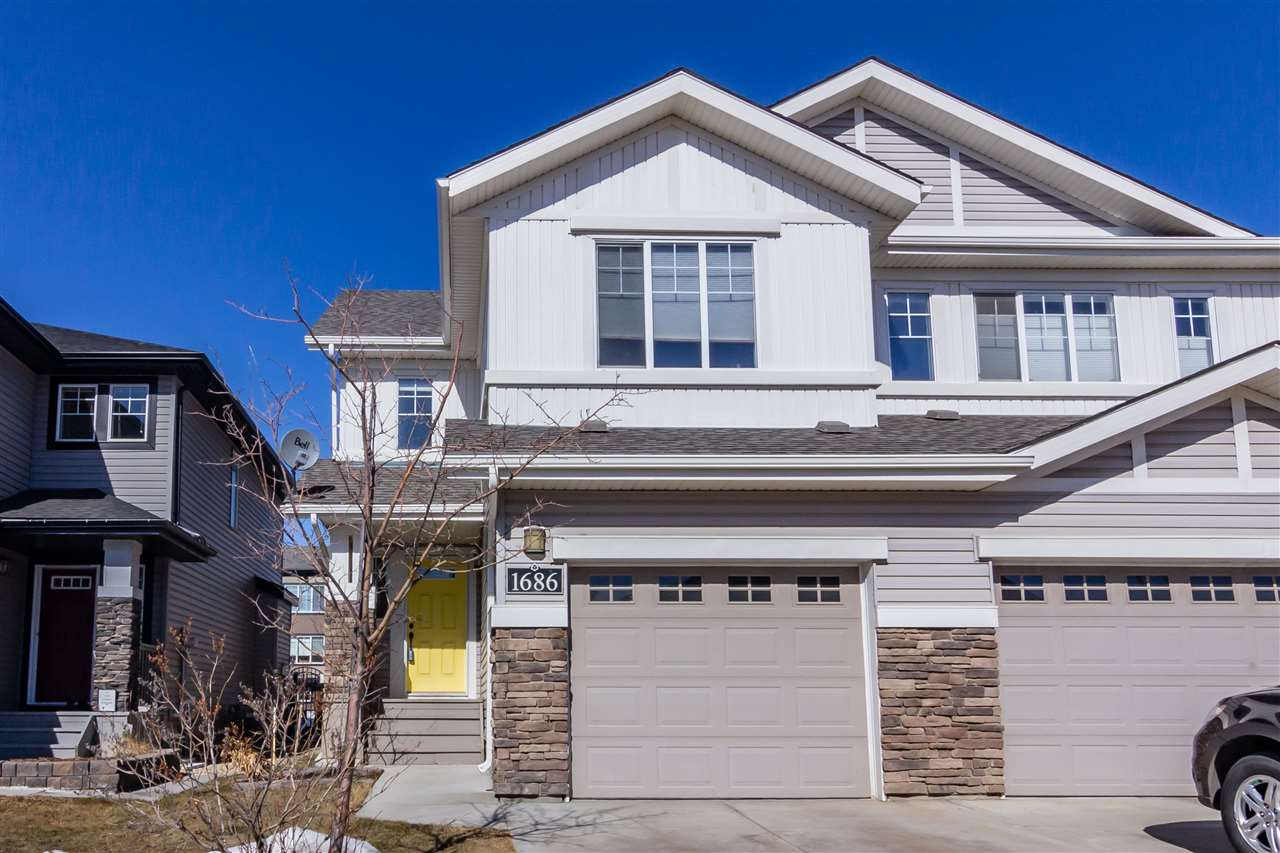 MLS® listing #E4148354 for sale located at 1686 CUNNINGHAM WAY Way SW