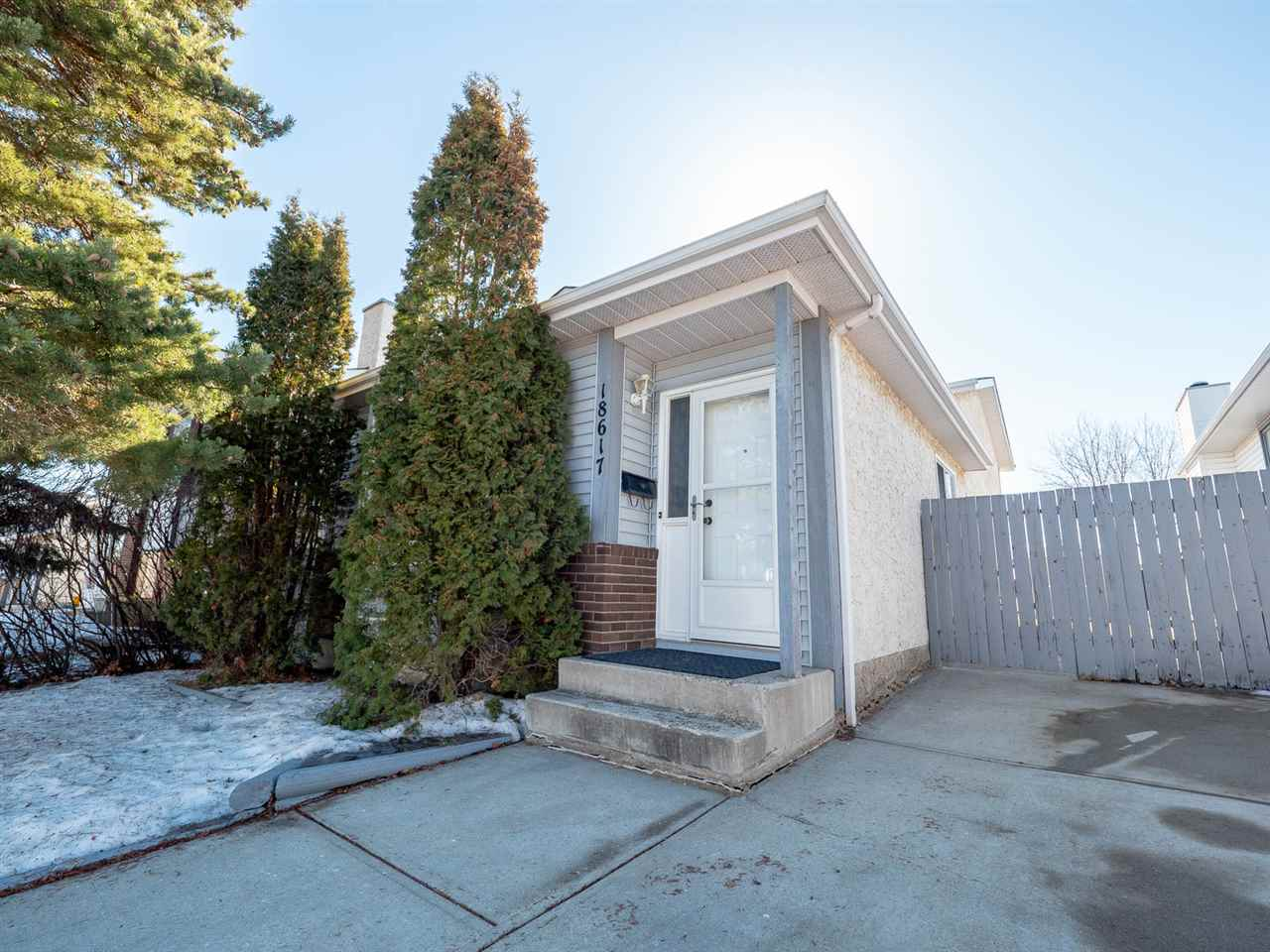 MLS® listing #E4148376 for sale located at 18617 74 Avenue