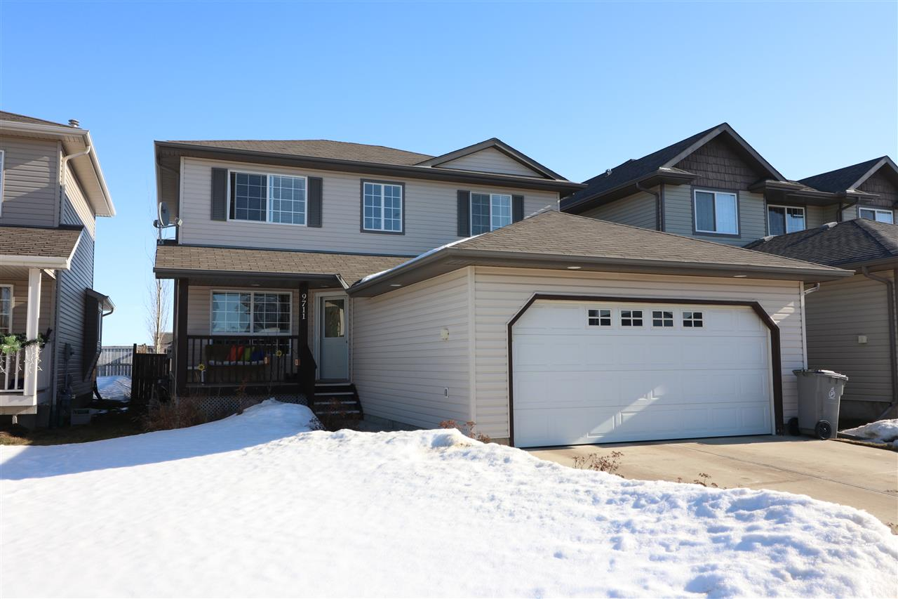 MLS® listing #E4148378 for sale located at 9711 87 Street
