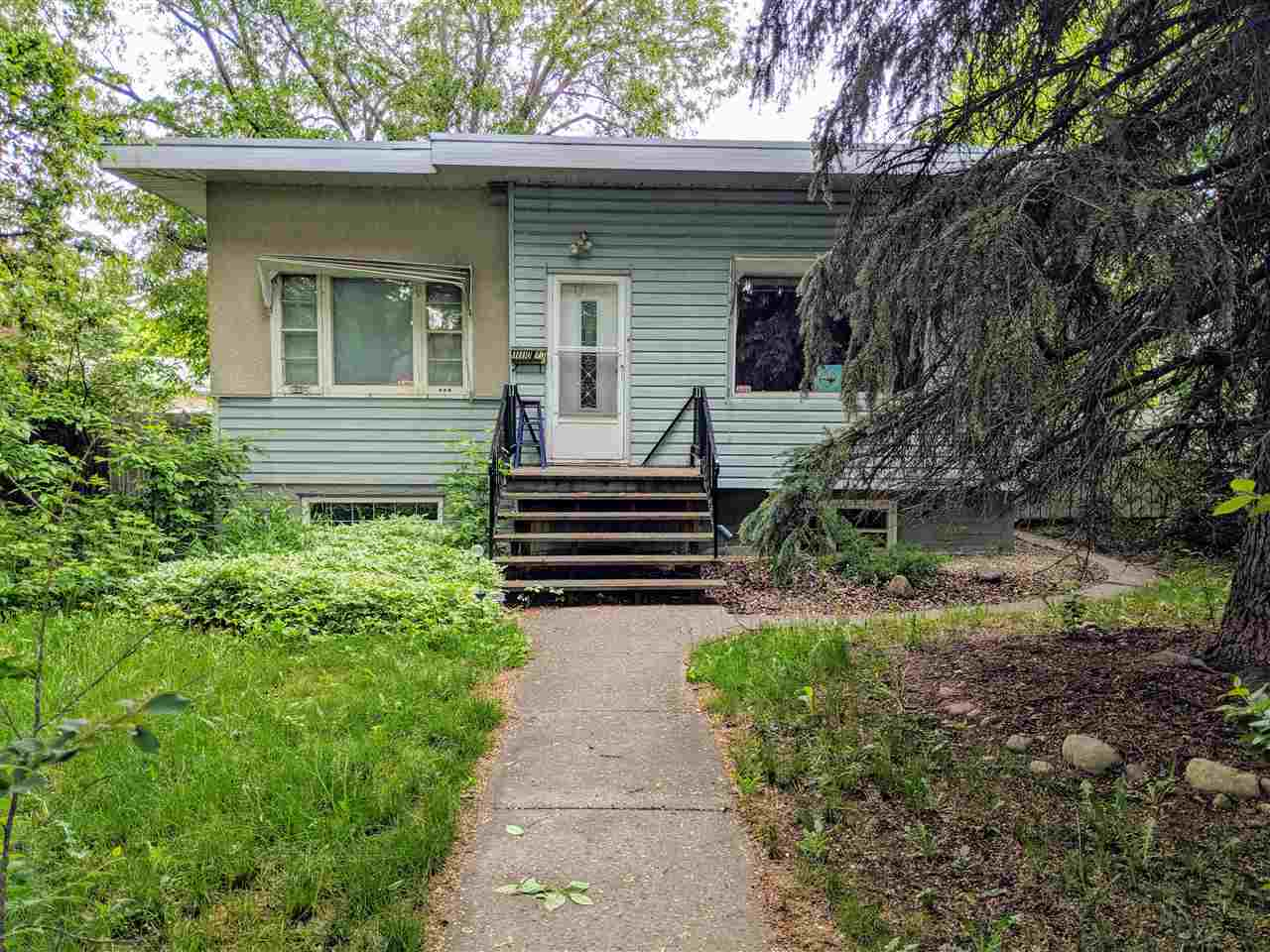 MLS® listing #E4148380 for sale located at 11110 73 Avenue