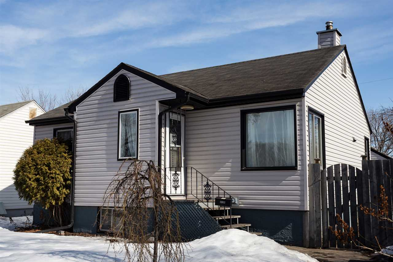 MLS® listing #E4148387 for sale located at 12311 92 Street