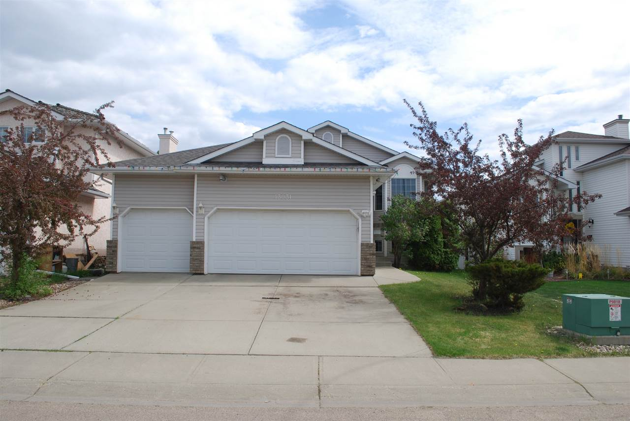 MLS® listing #E4148391 for sale located at 13031 157 Avenue