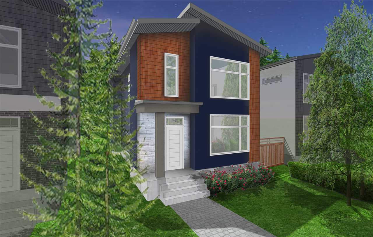 MLS® listing #E4148401 for sale