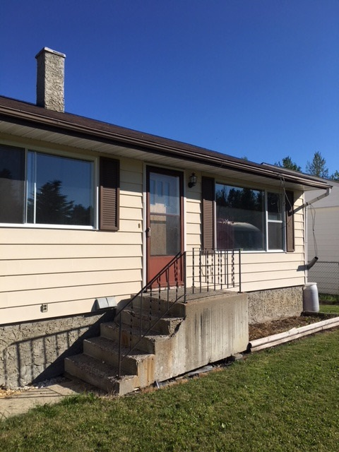 MLS® listing #E4148411 for sale located at 4914 55 Avenue