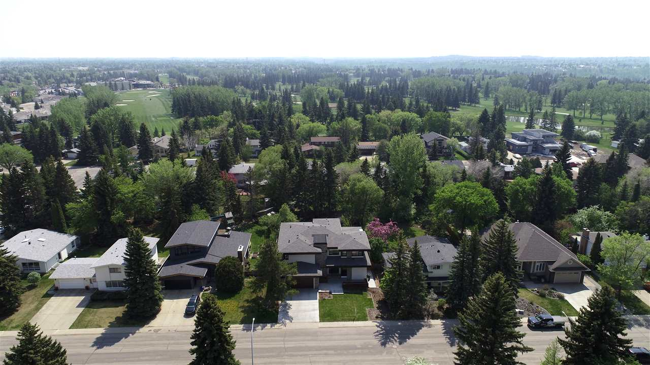 MLS® listing #E4148415 for sale located at 12115 39 Avenue