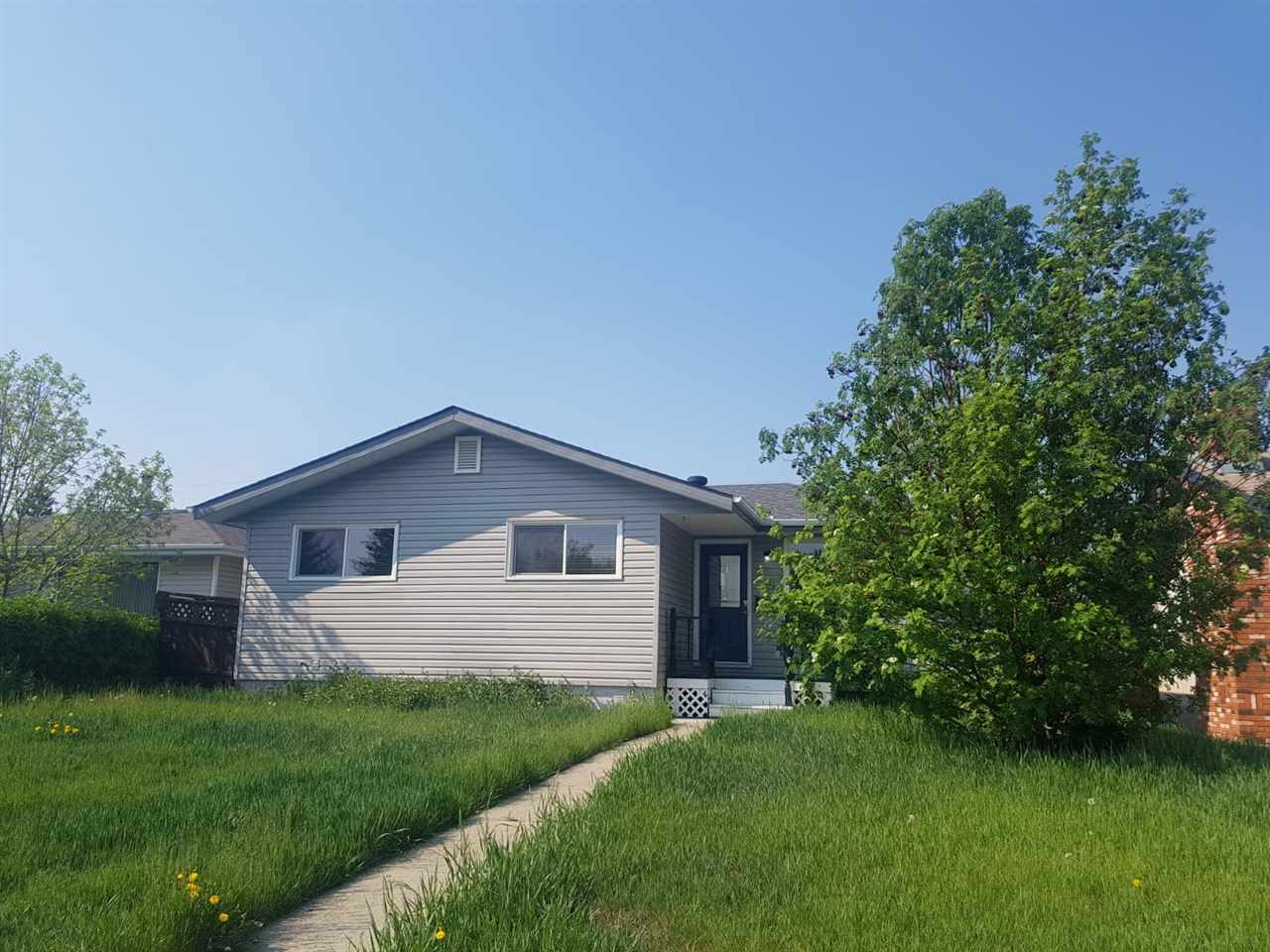 MLS® listing #E4148446 for sale located at 8716 136 Avenue