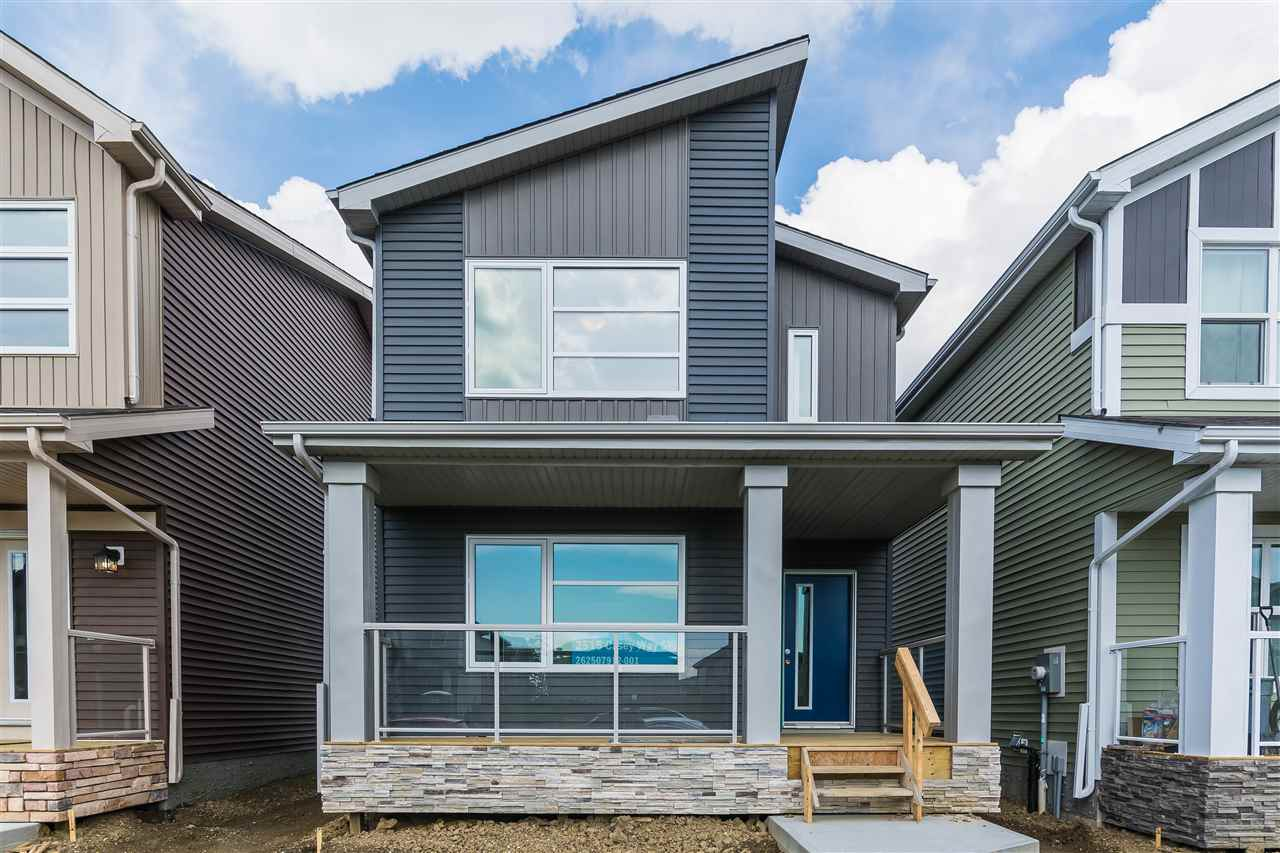 MLS® listing #E4148449 for sale located at 2515 CASEY Way