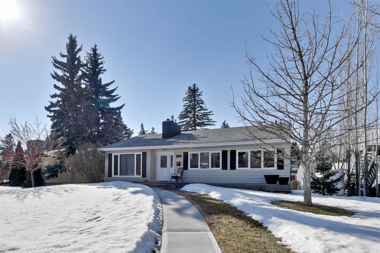 MLS® listing #E4148461 for sale located at 7210 119 Street