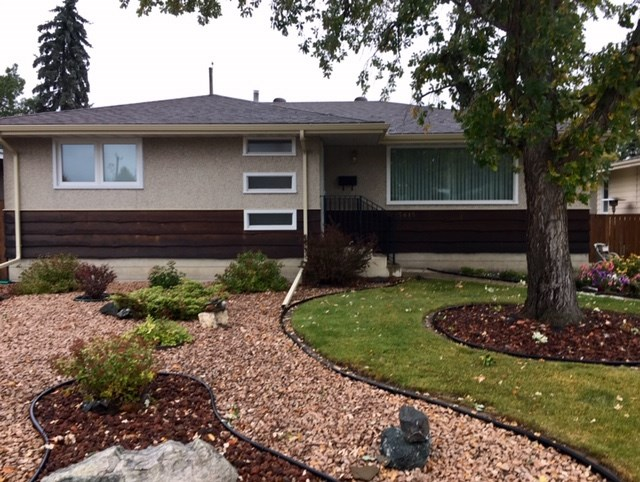 MLS® listing #E4148477 for sale located at 5615 114A Street NW