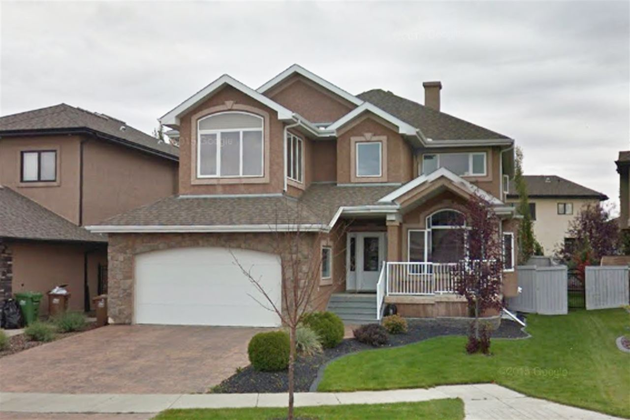 MLS® listing #E4148479 for sale located at 27 KINGSMOOR Close