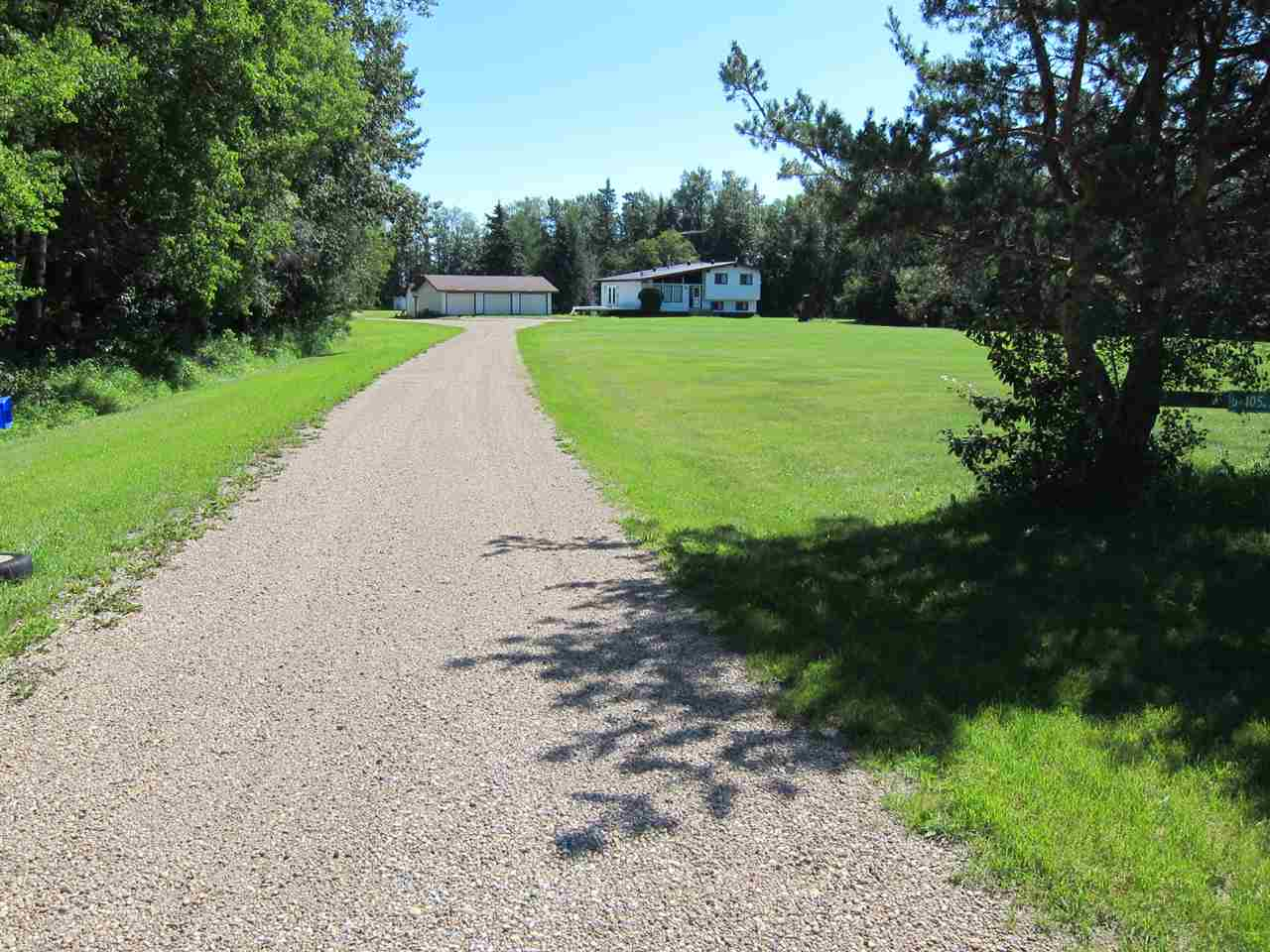 MLS® listing #E4148488 for sale located at 51405 Rge Rd 10