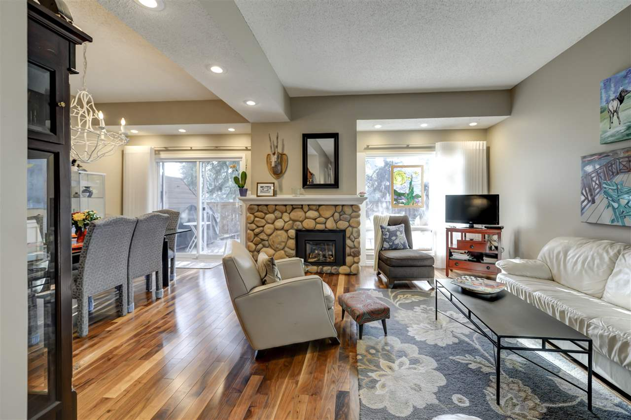 MLS® listing #E4148500 for sale located at 127 WOLF WILLOW Crescent