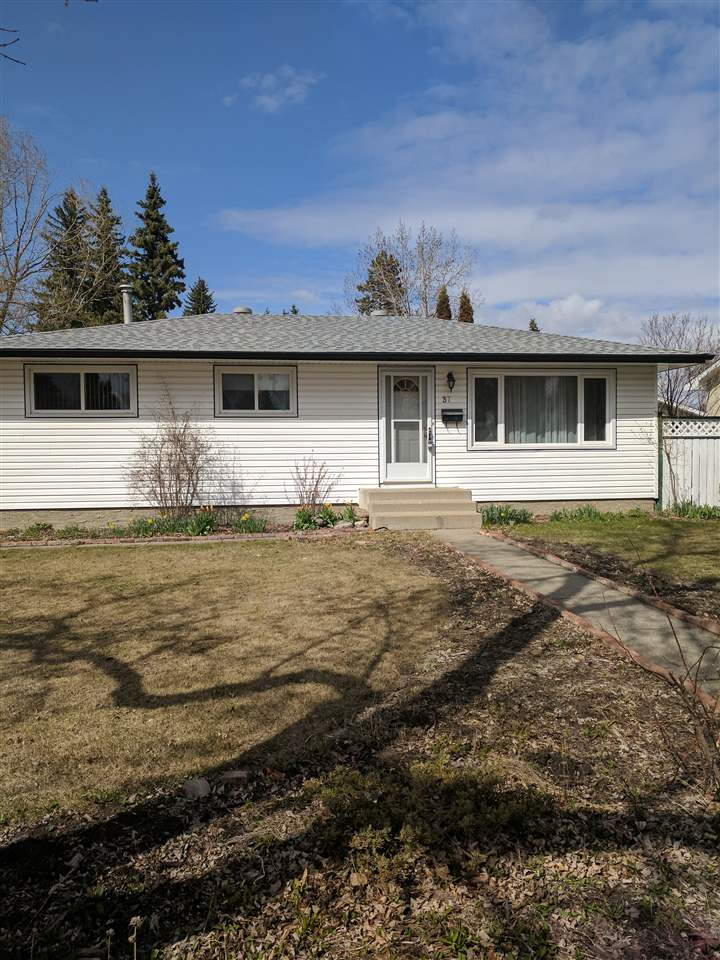 MLS® listing #E4148502 for sale located at 37 CRANE Road