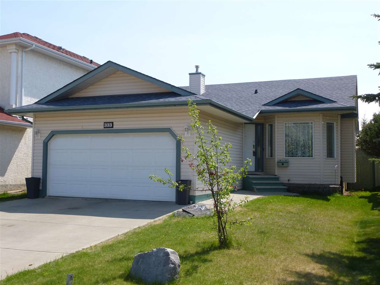 MLS® listing #E4148509 for sale located at 333 BERINGER Crescent