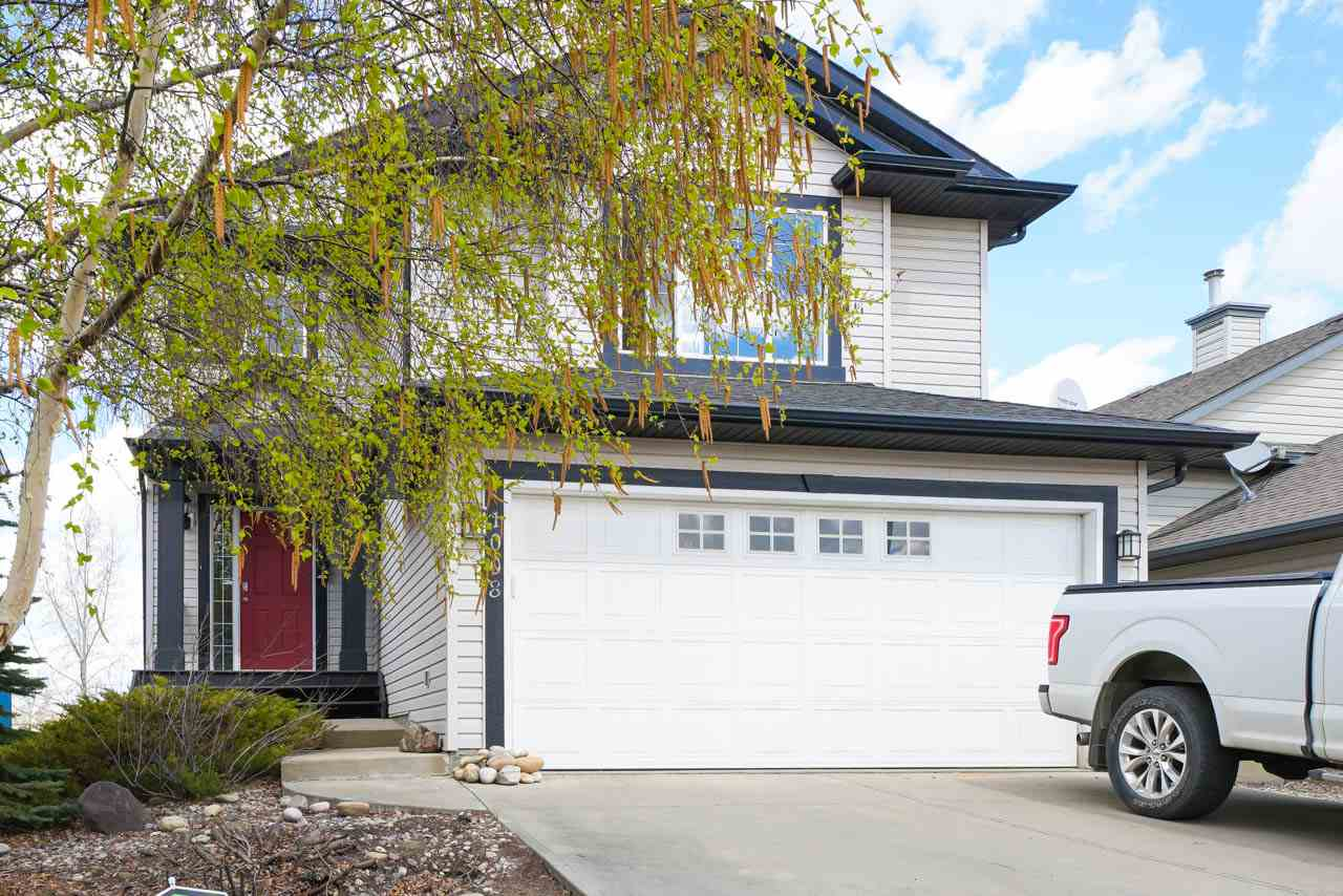 MLS® listing #E4148526 for sale located at 1008 BARNES Way