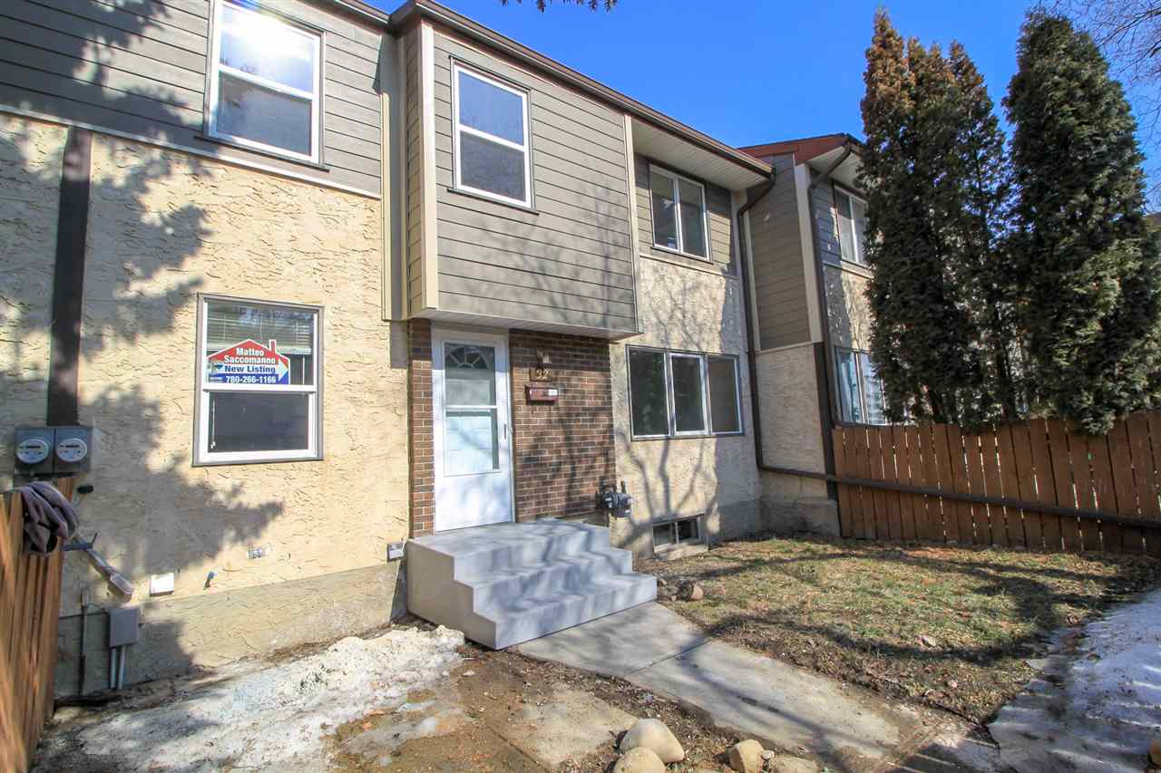 MLS® listing #E4148548 for sale located at 32 WILLOWDALE Place