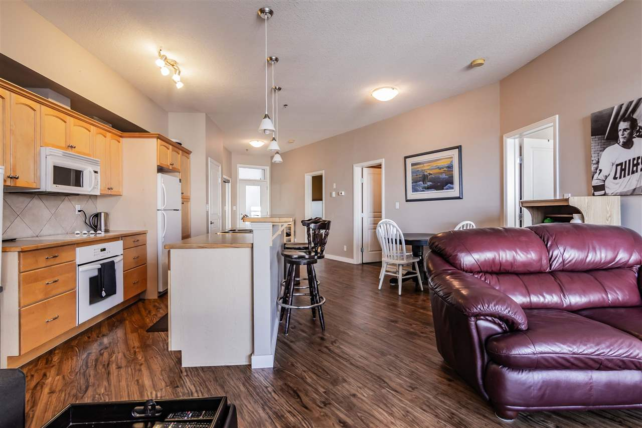 MLS® listing #E4148555 for sale located at 331 4831 104A Street