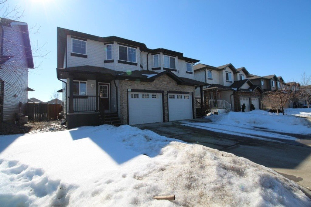 MLS® listing #E4148558 for sale located at 5911 8 Avenue