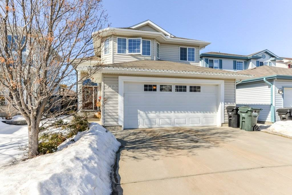 MLS® listing #E4148570 for sale located at 442 Foxboro Way