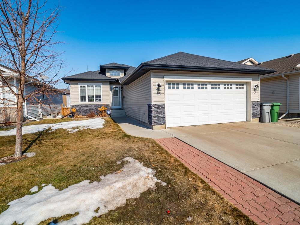 MLS® listing #E4148575 for sale located at 38 CARRIERE Crescent