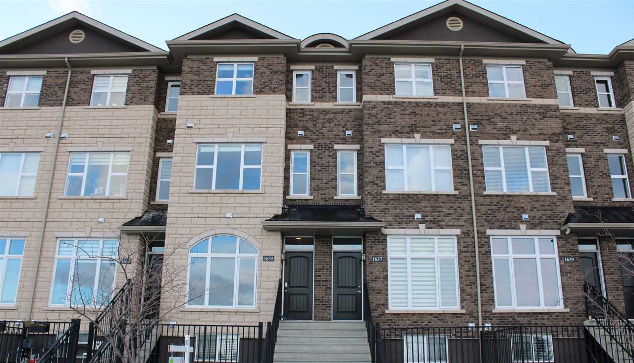 MLS® listing #E4148584 for sale