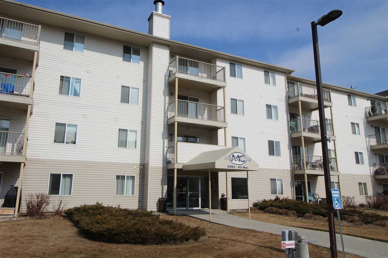 MLS® listing #E4148602 for sale