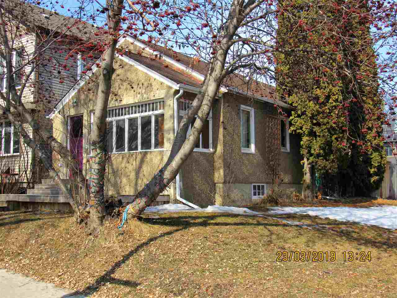 MLS® listing #E4148610 for sale located at 9802 83 Avenue