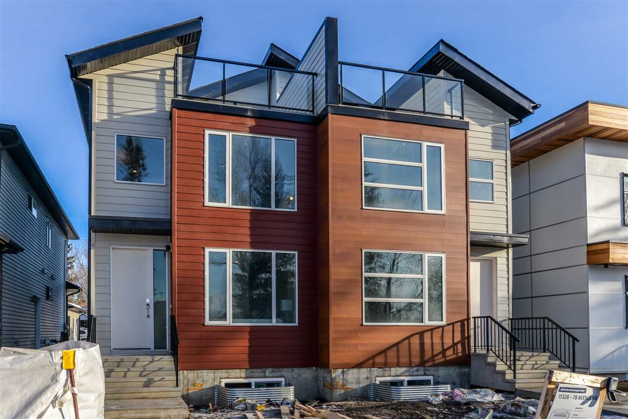 MLS® listing #E4148625 for sale