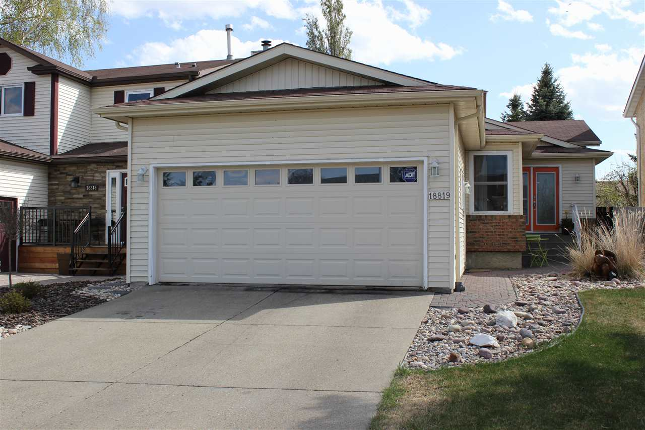 MLS® listing #E4148627 for sale located at 18819 82 Avenue